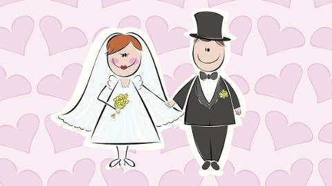 大数据反哺线下婚恋服务:结婚桌数下沉 消费水平提升