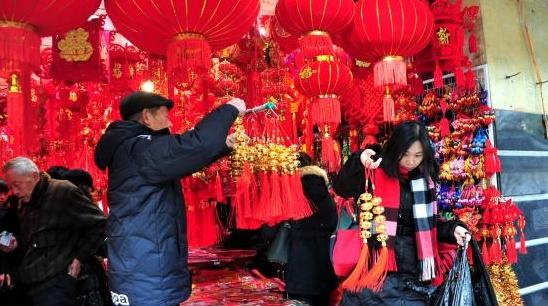 爱申活 暖心春 | 春节年年过年味大不同,今天我们该如何过年?