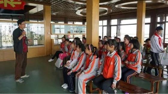 上海市志愿服务先进公示,崇明区收获颇丰!