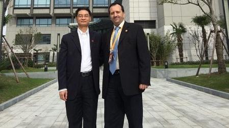 针刺有效抗哮喘?上海中医药大学杨永清团队取得重大研究成果