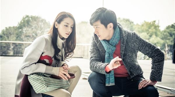 """《21克拉》拍成电影啦!看郭京飞和迪丽热巴""""谈钱说爱"""""""