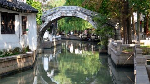 青浦区强力推进公共文化服务体系建设