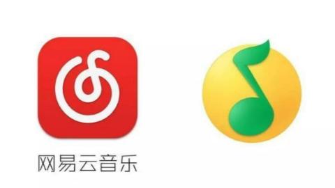 腾讯、网易将互授99%音乐版权,你会留下哪一个?