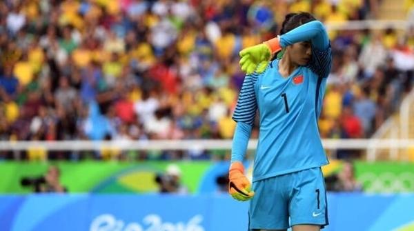 深情告别!赵丽娜宣布退出中国女足国家队