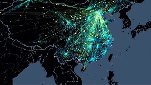实时厘米级定位服务今年将覆盖中国大陆
