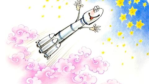 独家述评 | 北斗,太空中最亮的中国星
