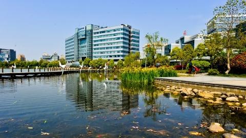 张江实验室管理委员会召开第一次会议 致力于建成综合性国家实验室