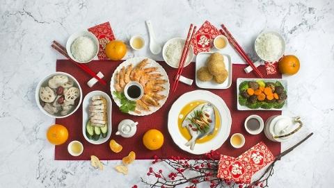 春节外卖红火 地方菜和火锅受欢迎
