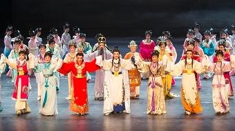 """《红楼梦》一甲子上海站首演 时隔60年再""""掉""""林妹妹"""