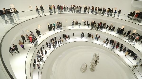 文化新年,我们和博物馆、美术馆有个约会