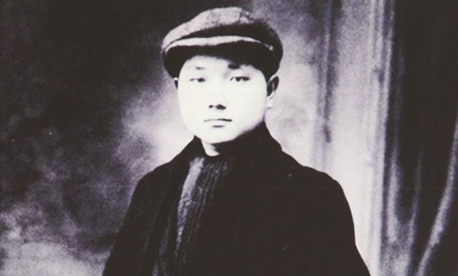 传承红色基因 | 上海:邓小平革命生涯重要一环