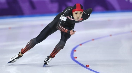 男子速滑实现奖牌突破!冬奥速滑男子500米高亭宇摘得铜牌