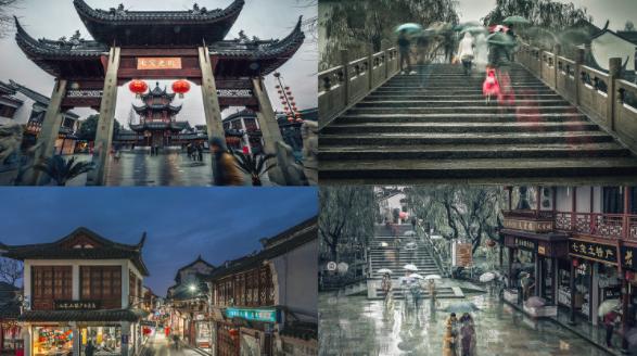 """新春回家看看,在历史建筑的影像中赴一场""""乡约"""""""