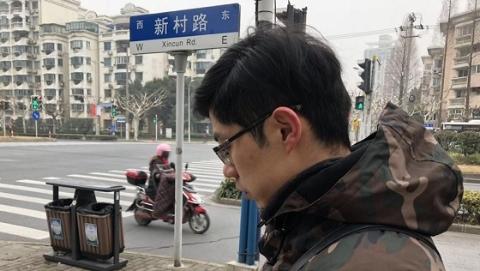 """新春走基层 当一天网格员③走上街头服务市民  感受城市管理""""神经末梢"""""""