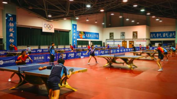 扬帆奋进 砥砺前行 上海运动健儿开启新年首训