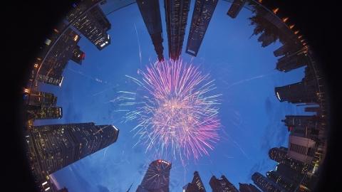 春节七天 上海接待游客443万人次