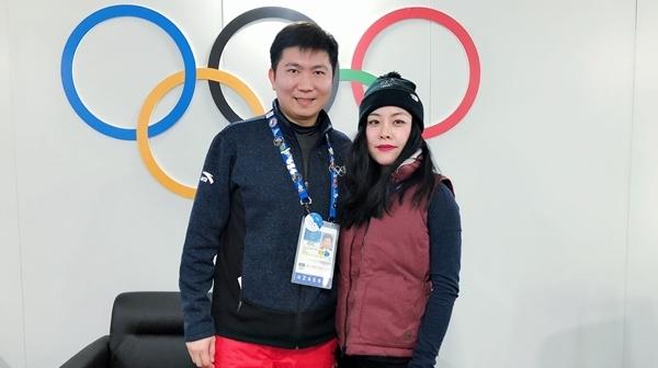 """20年来唯一的奥运乒乓球非中国冠军!柳承敏:这个""""杀手""""不太冷"""