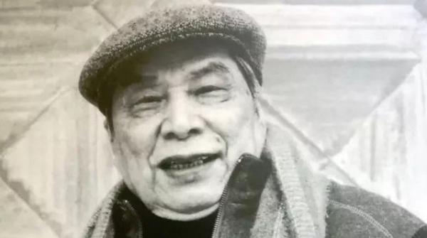 一代艺术家的引路人、著名画家徐昌酩今日逝世