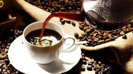 你的生命中可有几许咖啡香?