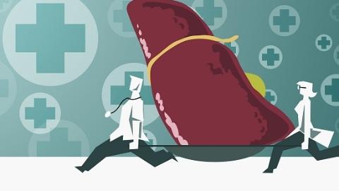 """新发现:原发性肝癌肺转移病情发展为""""骤变拐点式"""""""