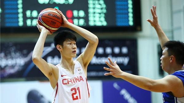 53分大胜中国香港队,但中国男篮为何却笑不起来?