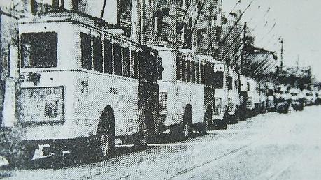 传承红色基因|英商上海电车公司:工人运动和时代脉搏一起跳动