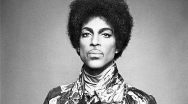 音乐王子,我只想见你在紫雨中的呼吸
