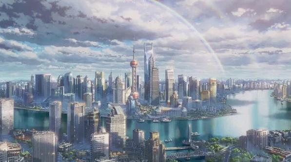 从在上海取景 到讲上海故事 国际影视制作方愈发青睐中国卓越城市