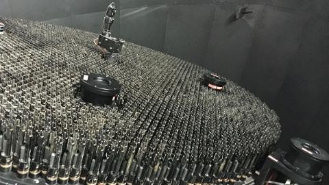 上海天文台研制新相机助力郭守敬望远镜巡天路