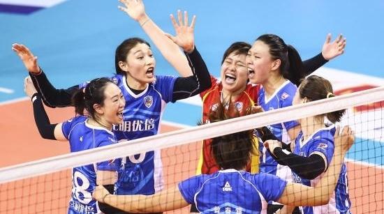 值得商榷的赛制!排超决赛,上海女排老将遭遇体力大考验