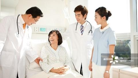 上海今年将再招录住院医师规范化培训1000人