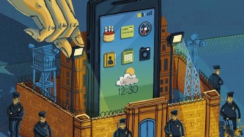 """安卓系统蝉联""""漏洞之王"""" 去年北京用户感染平台恶意软件最多"""
