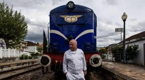 天下游   搭乘葡萄牙总统号列车来一趟穿越时空之旅
