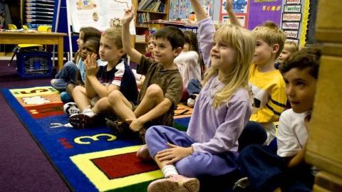 干得多挣得少吸引力有限?德国幼师缺口巨大