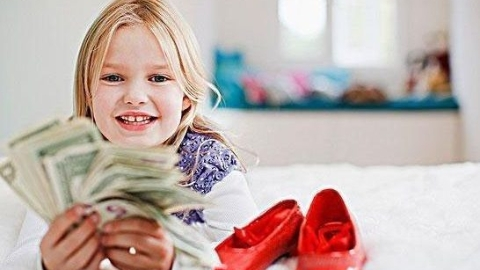 """重视理财教育,""""金钱周""""看看荷兰孩子的""""金钱观"""""""