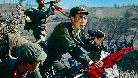 """侦察二班:解放军""""训练标兵""""就该这个样"""