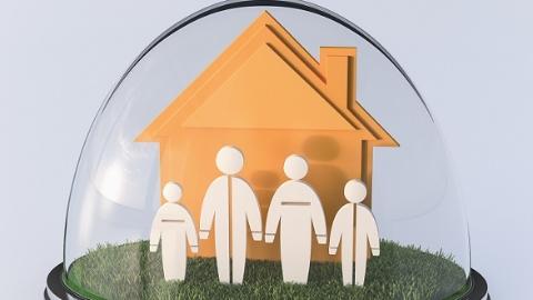 标准微调 上海人均住房36.7平方米以下可公积金贷款购二套房