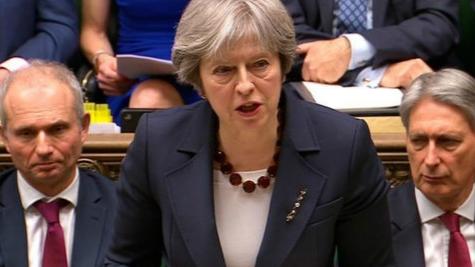 英国驱逐23名俄罗斯外交人员