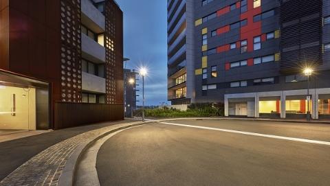 构建15分钟社区生活圈  浦东新区缤纷社区84个项目今年9月完成