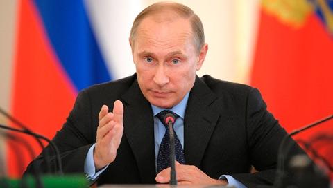 环球论坛|普京胜选无悬念 俄罗斯将如何发展?