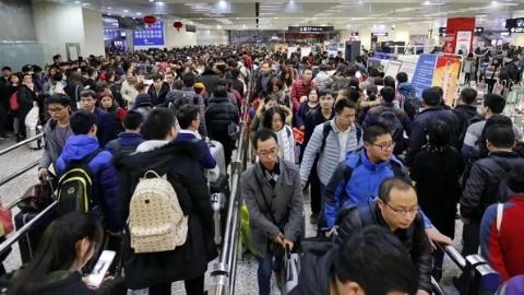 仅隔一周,上海地铁单日客流1230.6万人次再创新高!