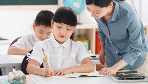 提高语文成绩 靠补课能行吗?