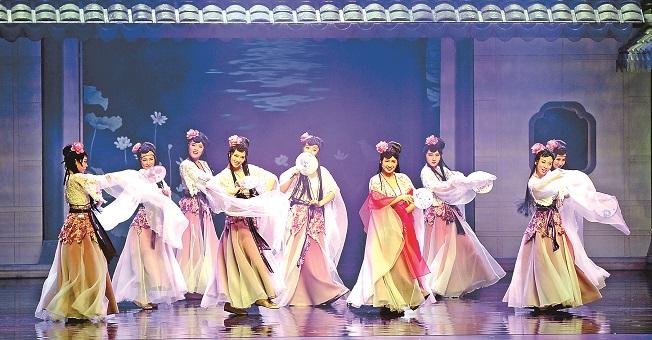 来自北京的报告 | 传承海派文化 迈向人文之城