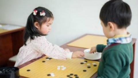 上海业余围棋在线定级新模式:学棋不能光会下棋!