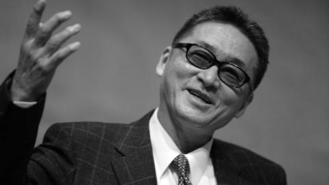 著名作家李敖罹患脑干肿瘤病逝 享年83岁