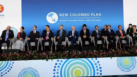 澳大利亚首次约东盟开特别峰会:急于拉拢双方关系 奈何小摩擦不断