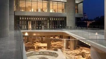 雅典卫城博物馆3月25日免费开放