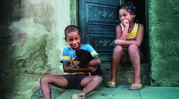 七夕会·摄影 | 古巴:简单地幸福着