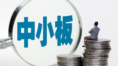 中小板新兴产业公司业绩抢眼 净利润超10亿元公司增至59家