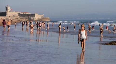 四海城事 | 葡萄牙将在卡斯卡伊斯海滩开通无人驾驶公交车